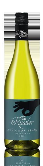 The Rustler Sauvignon Blanc 2013 Sauvignon Blanc