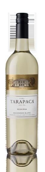 Tarapacá Reserva Sauvignon Blanc 2013 Sauvignon Blanc