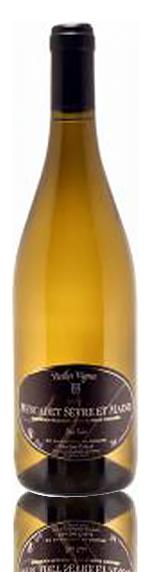 Vincent Caille Vielles Vignes 2014 Melon de Bourgogne