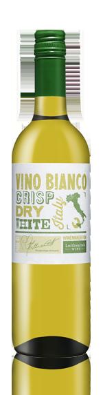 The House Italian White Nv Blend