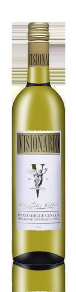 Visionario 2012 Blend