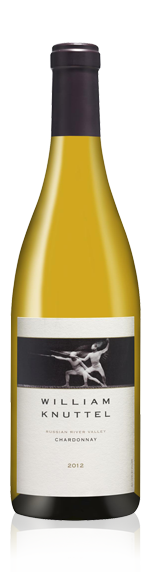 William Knuttel Chardonnay 2012 Chardonnay