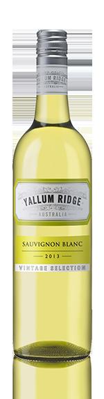 Yallum Ridge Sauvignon Blanc 2013 Sauvignon Blanc