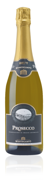 vin Montecampo Prosecco Nv Glera