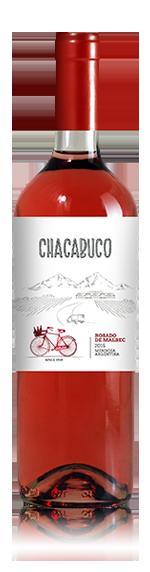 Chacabuco Malbec Rosé 2016