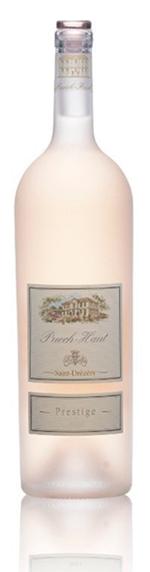 Château Puech-Haut Rosé Prestige 2016 Grenache