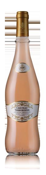 vin Château Terrebonne Provence Aop 2016 Grenache