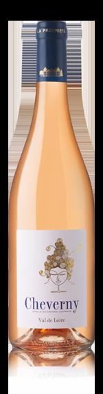 Clos De Nozieux Rose Cheverny Aoc 2014 Pinot Noir