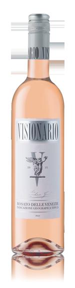 Visionario Rosato 2015
