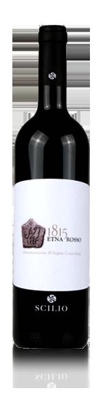 1815 Etna Rosso 2012 Nerello Mascalese