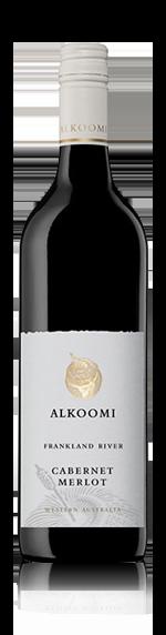 Alkoomi White Label Cabernet Merlot 2016