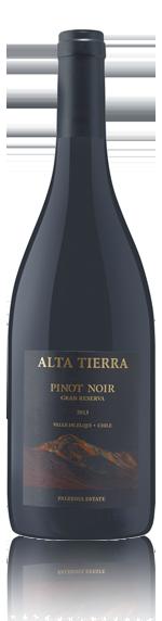Alta Tierra Pinot Noir Gran Reserva 2013 Pinot Noir