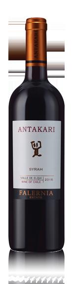 vin Antakari Syrah 2016 Syrah