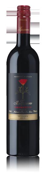 Il Papavero Primitivo Puglia Igt 2013 Primitivo