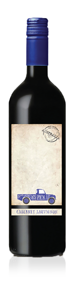 Martin's Pick Up Cabernet Sauvignon 2015