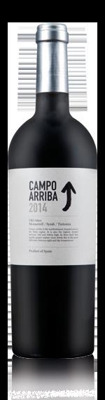 Barahonda Campo Arriba Old Vines 2014