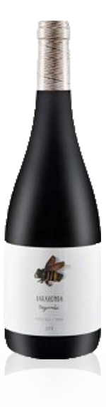 vin Bodegas Barahonda Organico 2015 Monastrell