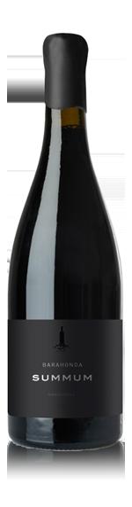 vin Barahonda Summum 2015 Monastrell