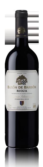 Baron De Barbon 2014