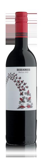 Bees Knees Merlot 2015