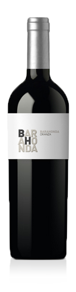 vin Bodegas Barahonda Crianza 2015 Monastrell