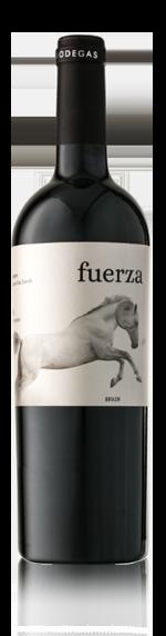 vin Bodegas Ego Fuerza 2013 Monastrell