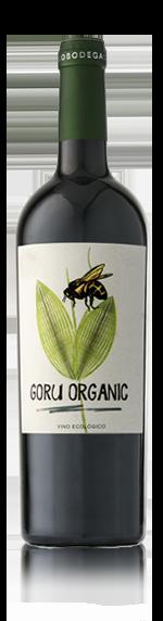 Bodegas Ego Goru Organic 2016