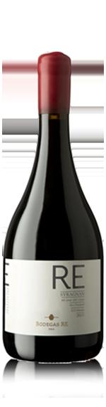 vin Bodegas Re Syragnan 2015 Syrah