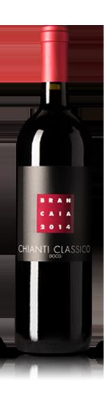 Brancaia Chianti Classico 2014