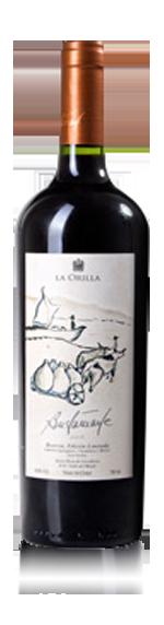 vin Bustamante Edición Limitada 'La Orilla´ 2013 Cabernet Sauvignon