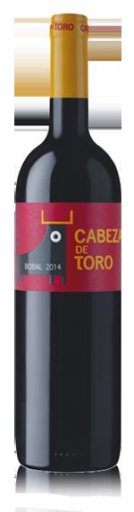 Cabeza De Toro Bobal 2014 Bobal