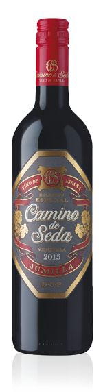 vin Camino De Seda 2015 Monastrell