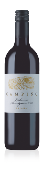 vin Campino Cabernet Sauvignon 2015 Cabernet Sauvignon