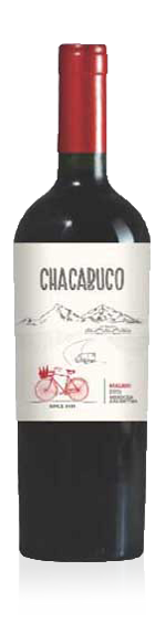 Chacabuco Malbec 2017