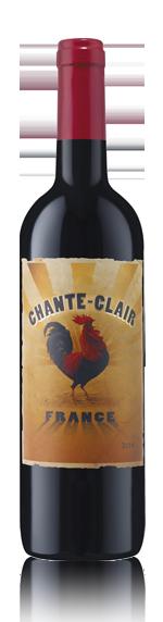 vin Chante-Clair Vdf 2015 Carignan