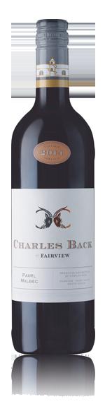 Charles Back Malbec 2014 Malbec