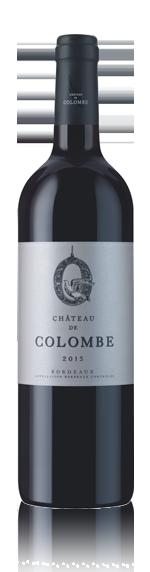 Château De Colombe 2015