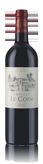vin Château Le Coin 2015 Merlot