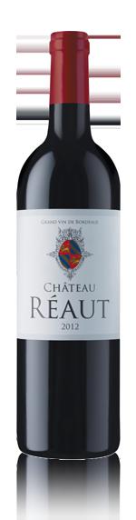 Château Reaut 2012