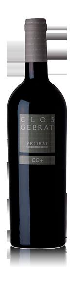 Clos Gebrat + Priorat 2014