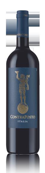 vin Contraposto 2015 Red Blend