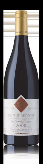 Daniel Rion Les Grandes Vignes Nsg 2008 Pinot Noir