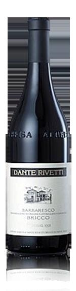 Dante Rivetti Barbaresco Bricco Riserva 2000