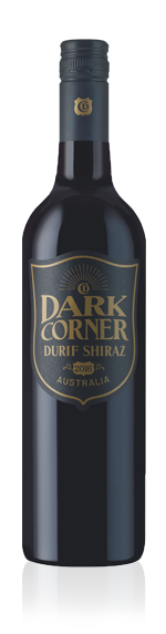 vin Dark Corner Durif Shiraz 2016 Durif