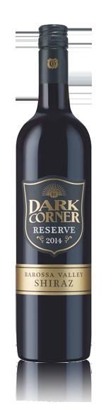 vin Dark Corner Reserve Shiraz 2014 Shiraz