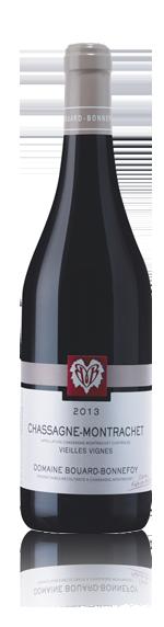 Domaine Bouard Bonnefoy Chass-Mon 2013 Pinot Noir