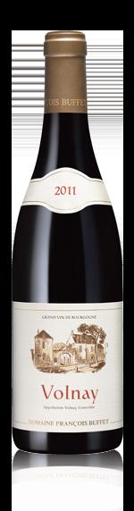 Domaine Buffet Volnay 2011 Pinot Noir