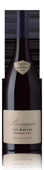 Domaine De La Vougeraie Beaune Greves Premier Cru 2013 Pinot Noir