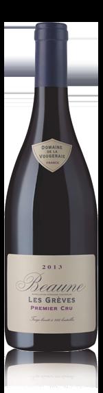 Domaine De La Vougeraie Premier Cru 2013 Pinot Noir