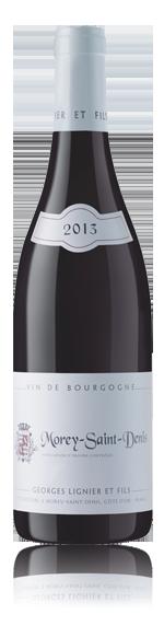 Domaine Georges Lignier Morey St Denis 2013 Pinot Noir